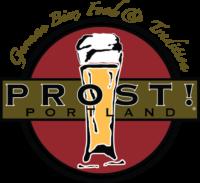 Prost logo